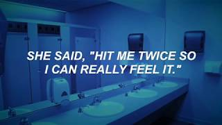 Chase Atlantic - Now (Lyrics)