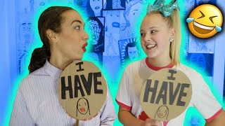 Video NEVER HAVE I EVER WITH MIRANDA SINGS!!! download MP3, 3GP, MP4, WEBM, AVI, FLV Januari 2018
