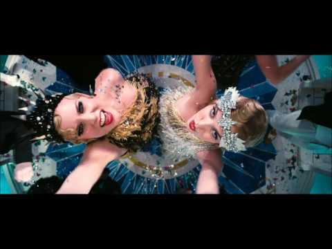 The Great Gatsby - A Little Party Never Killed Nobody