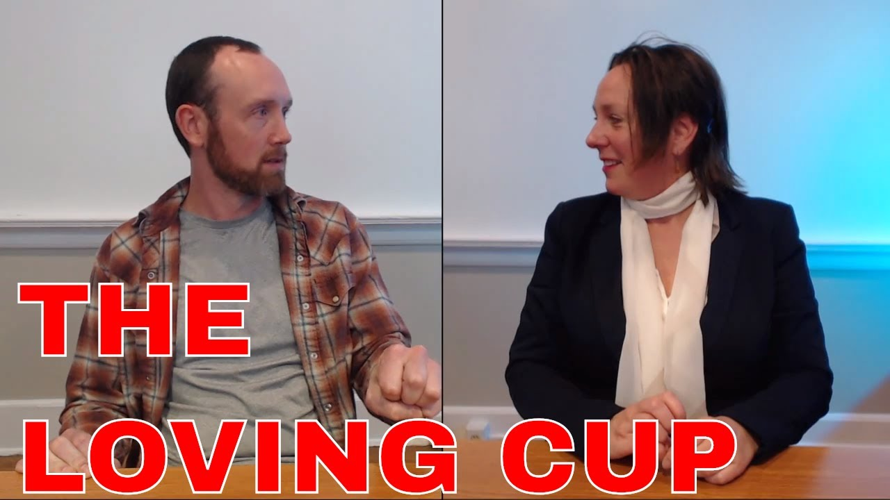THE LOVING CUP: Lynn Louise Larson & Brian Atwood (podcast)
