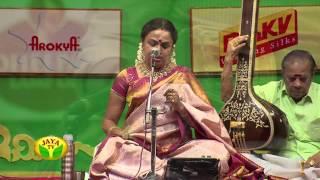 Repeat youtube video Margazhi Maha Utsavam Sudha Raghunathan - Episode 14 On Tuesday, 31/12/13