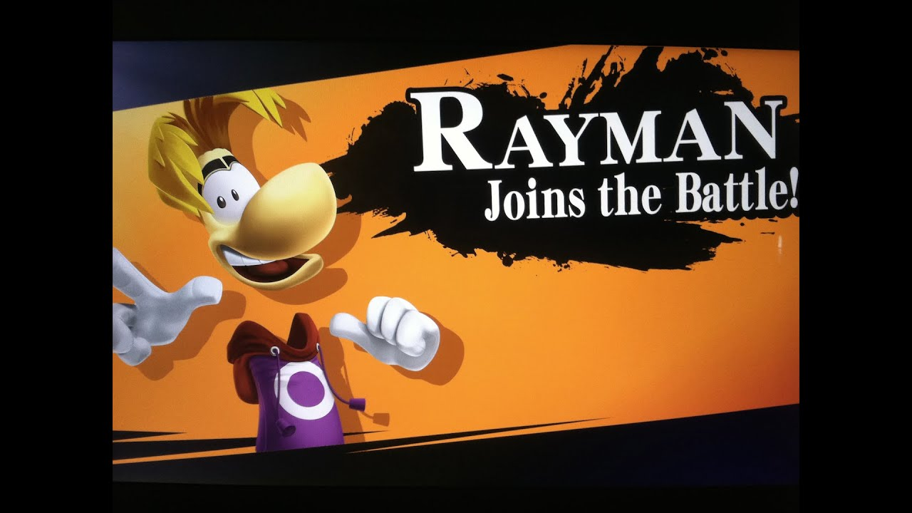 Ubisoft's Rayman Ready For Battle In Free-To-Play Platform