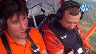 Начальное обучение пилотированию самолёта на свидетельство пилота-любителя АХАА