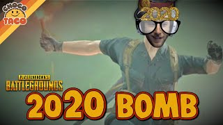 20-Bomb in 2020 ft. boom - chocoTaco PUBG Duos Gameplay