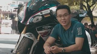 PKL - Chạy thử và đánh giá siêu mô tô Cá mập BMW S1000RR 2018 (Test ride and review BMW S1000RR)