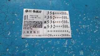 競艇の予想屋さんの3連単予想を全レース500円ずつ買ってみた