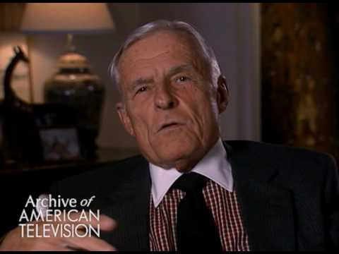 Grant Tinker on starting MTM - EMMYTVLEGENDS.ORG