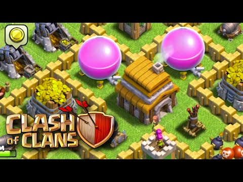 Time to Level Up!! || Clash of Clans - Ep 11 HD