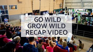 Go Wild Grow Wild 2019