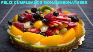 MohammedNatheer   Birthday Cakes