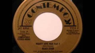 DEEP DISCO FUNK: Black Stash - Mighty Love Man Pt.1 (Sample)