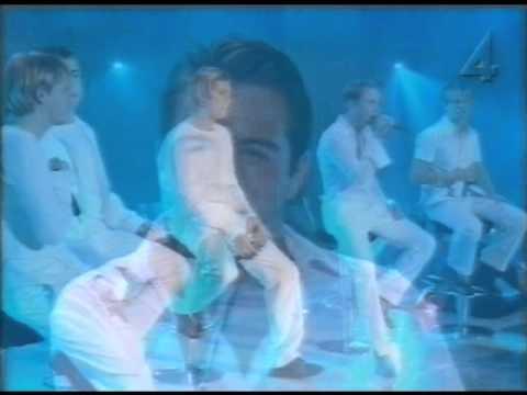 Westlife - I Have A Dream - Live Abbamania 1999 (Rach's™)