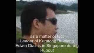 Kuratong Baleleng GLORIA,MIKE,PING,EDWIN