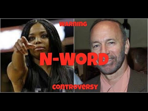 Jemele Hill gets clowned by Peter Vecsey after complaining about his N word, Biggie quote tweet.