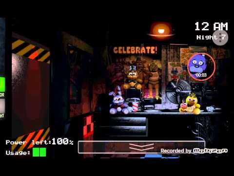 Fnaf Easter Egg 2 The Celebrate Poster In Your Office