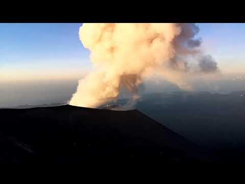 Pendakian Gunung Semeru 29 Jun 2019 | Kalimati - Puncak Mahameru (Trailer)
