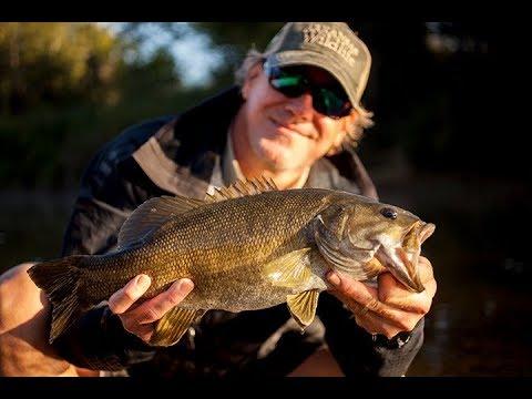 Arkansas Wildlife - S3.E4, Fall Fishing on the Caddo and Bringing Back the Bobwhite