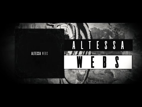 "Altessa - ""Webs"" Official Lyric Video w/ Download"