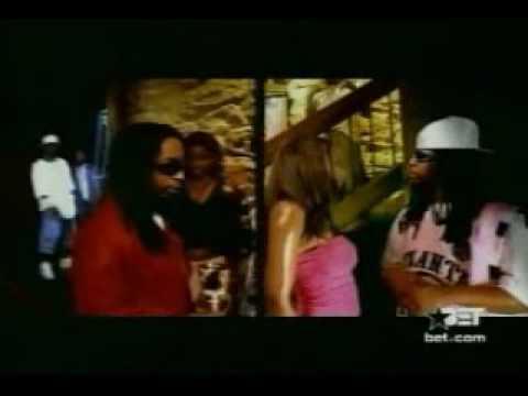 Lil'Jon & The Eastside Boyz What You Gonnna Do