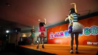 タイトル @JAM EXPO 2015(アットジャム エキスポ ニセンジュウゴ) □日...