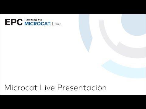 microcat live price