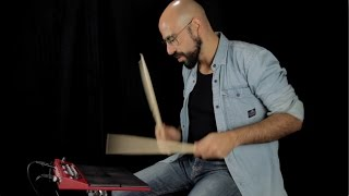 Nord Drum 3P - Presets review by Antonio Torres Vega