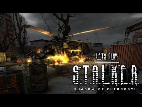 S.T.A.L.K.E.R. Shadow of Chernobyl - Ch.18 - KRUGLOOOV!