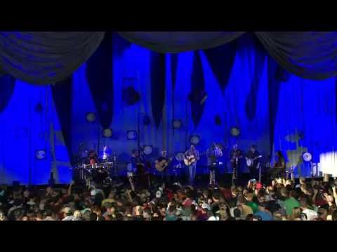 Dave Matthews Band Summer Tour Warm Up - Snow Outside 6.27.14