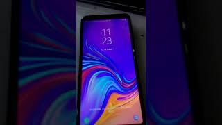 Điện thoại Samsung Galaxy A7 (2018) 128GB RAM 6G - Hãng phân phối chính thức