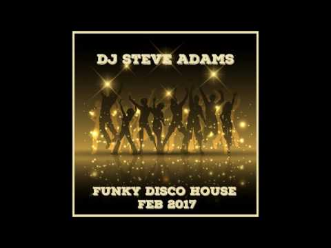 Funky disco house feb 2017 youtube for Funky house tunes
