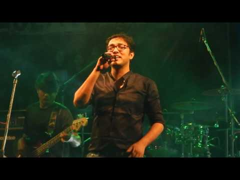 Jodi kere nite bole song %anupam Roy stage show %