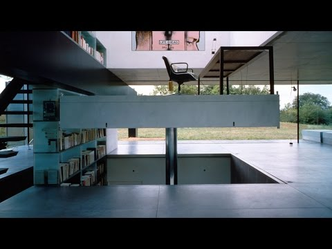 Movies On Design 2015: Koolhaas Houselife — Trailer
