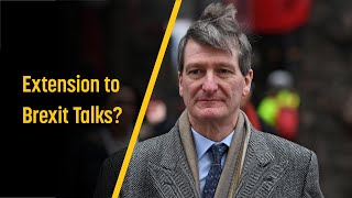 Dominic Grieve: What is next for the Withdrawal Agreement?