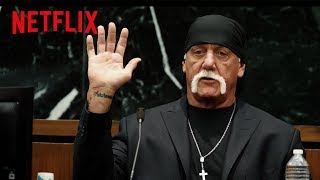Nobody Speak | Official Trailer [HD] | Netflix