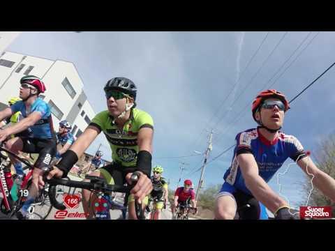 Joe Martin Stage Race 2017 - Stage 2 - 110 miles - 6th