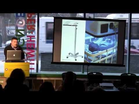 Design Talks: Timothy Prestero - YouTube