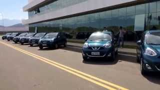 Nissan New March | Test Drive