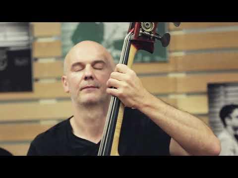Thomas Grimmonprez Quartet - Big Wheel