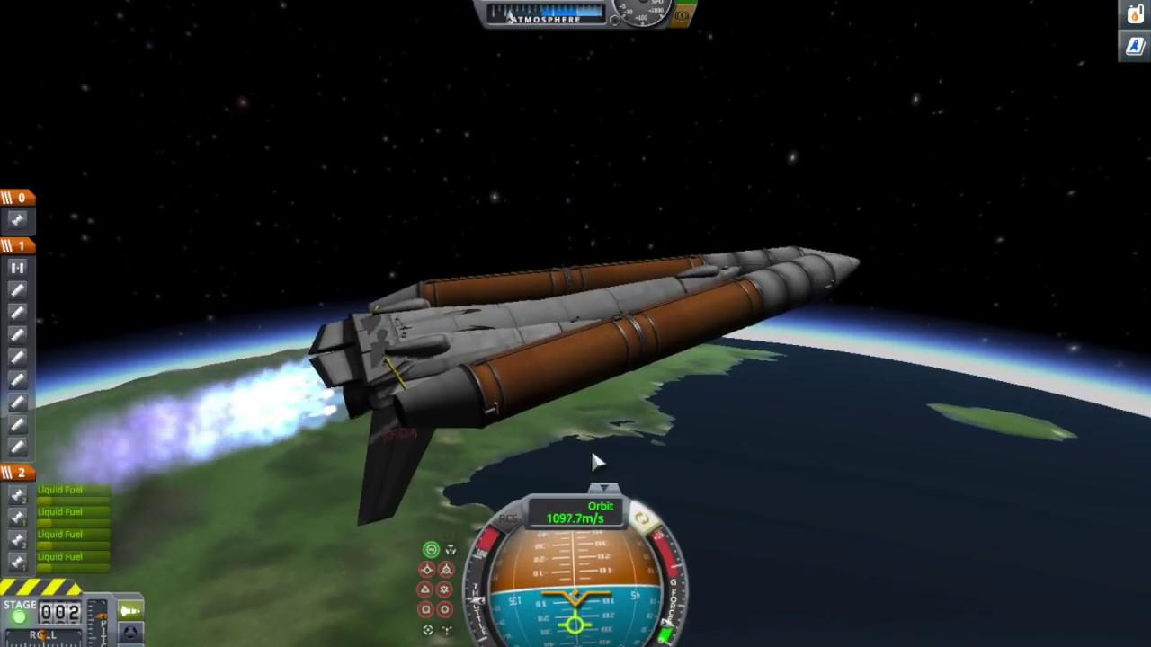 Linear Aerospike Engine Xrs 2200