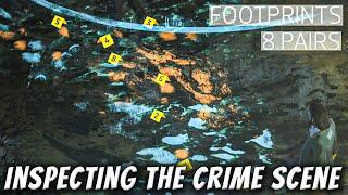 Backlog: Disco Elysium - Inspecting the Crime Scene [#2]