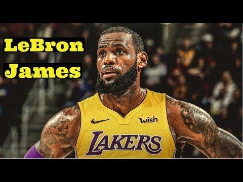 LeBron James ft. Drake -