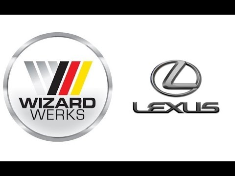 Chicago Lexus Repair & Mechanic Services, Auto Body Collision & Paint Facility