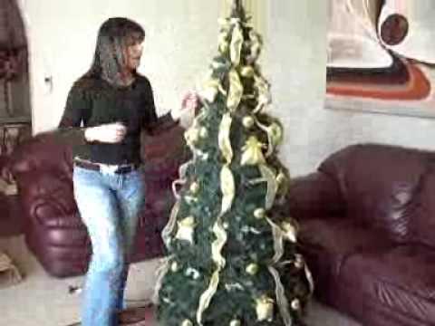 2 minute christmas tree - 2 Christmas Tree