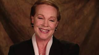 Julie Andrews interview on her Life and Career (2004)
