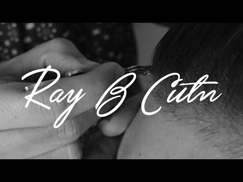 San Fernando Valley Barber Ray_B_Cutn