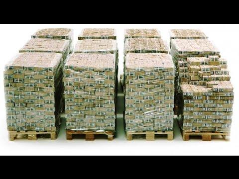Что такое миллиард долларов США?