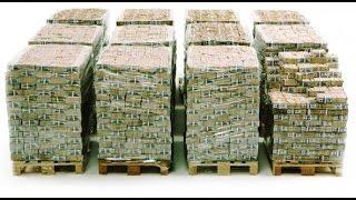 Что такое миллиард долларов США