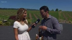 Oregon Wine Month at Adelsheim Vineyard