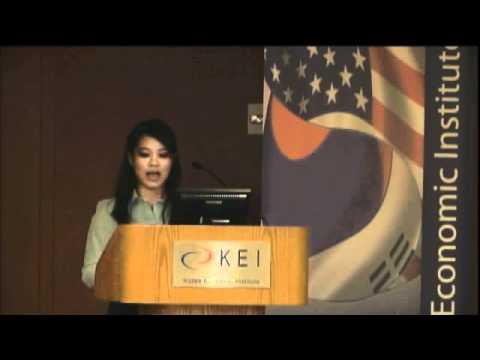 Emerging Voices on Korea Symposium: Korea: Energy and Economy