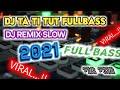 Dj Tatitut Remix Yg Viral Di Tiktok  Poppy Capella Full Bass  Mp3 - Mp4 Download